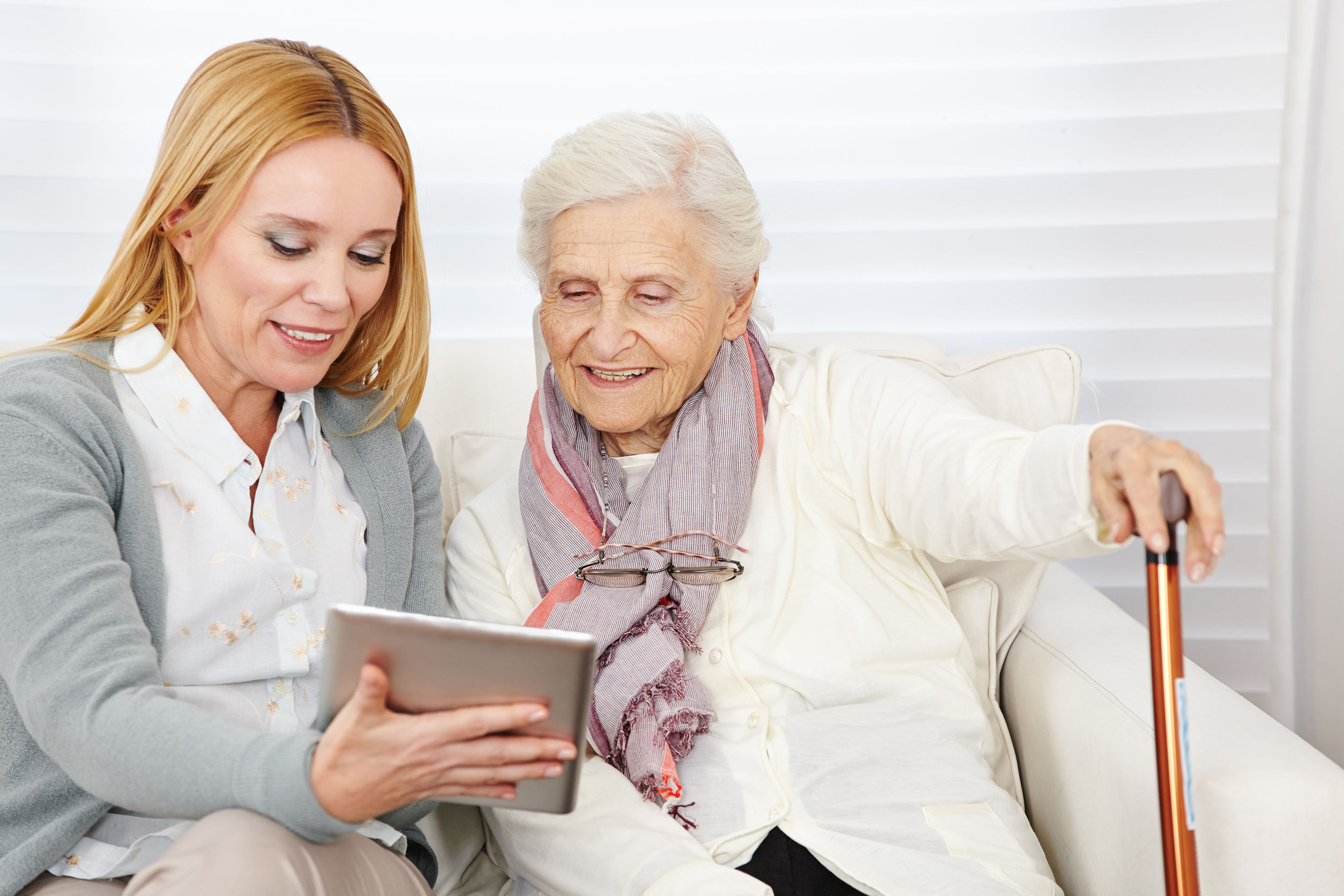 Research Senior Care Options Tennessee