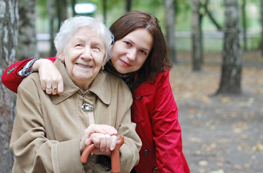memory care from Regency Senior Living