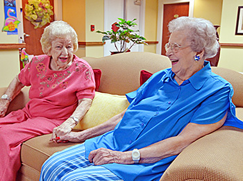 Regency Senior Living