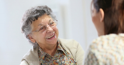 The Benefits of Volunteering at an Assisted Living Community